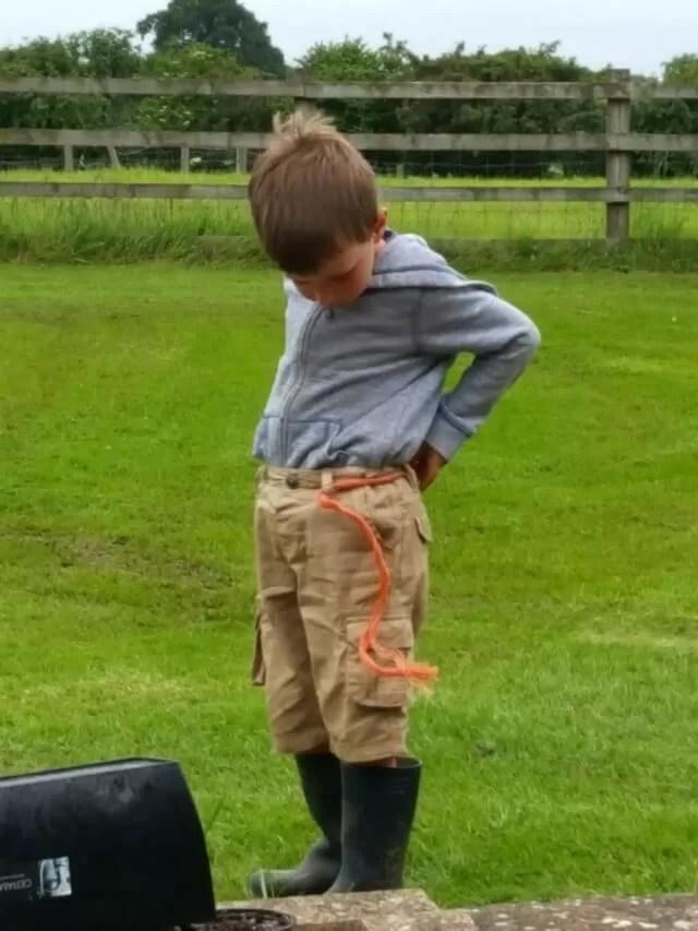 farmer boy clothes