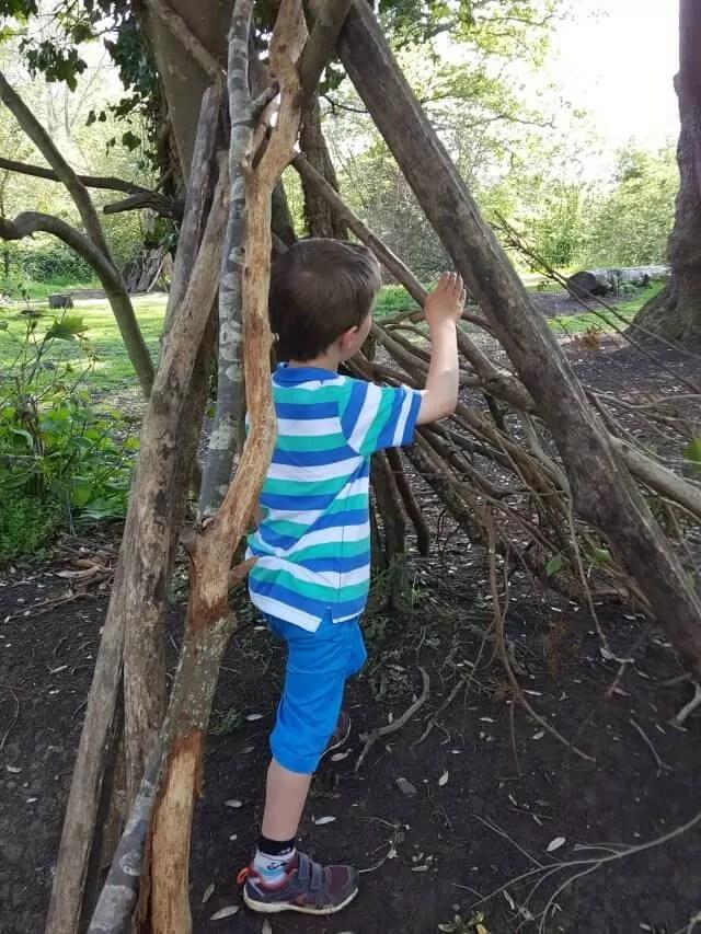 dens at croome park