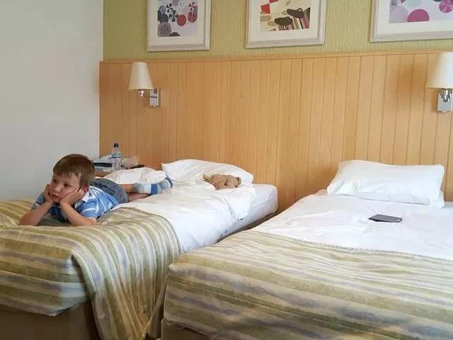 merton hotel room jersey