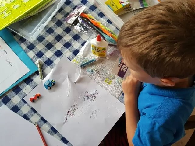 crafty play and creations