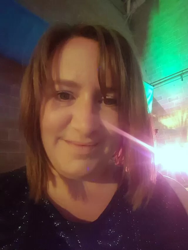 new haircut and night out dancing