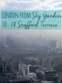 stafford terrace to sky garden
