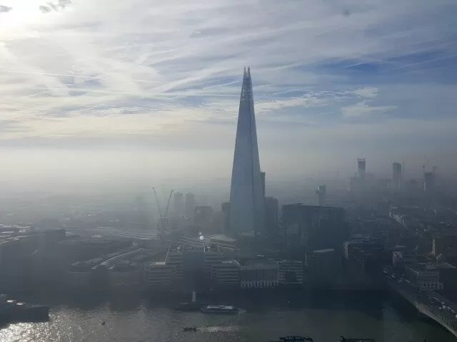 my-sunday-photo-the-shard-from-sky-garden