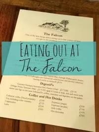 falcon warmington