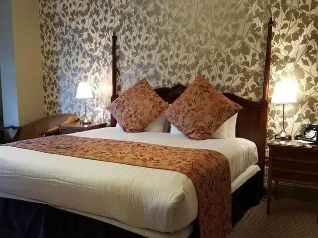 Crown manor house hotel Lyndhurst