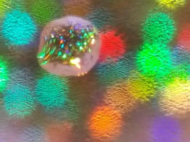 glitter macros