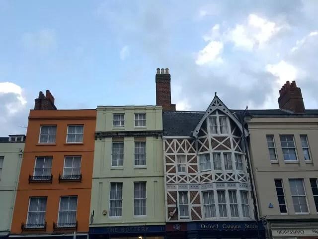 broad street buidings oxford