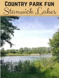 stanwick lakes country park