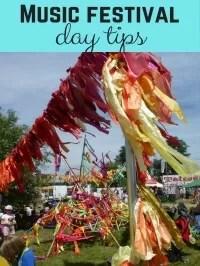 cornbury festival tips