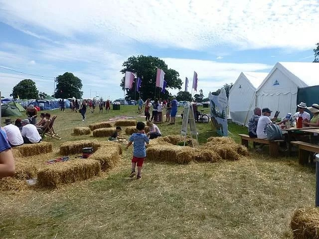 Dorset cereals breakfast takeover at Cornbury