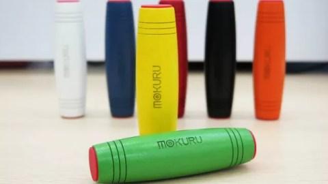Mokuru samples