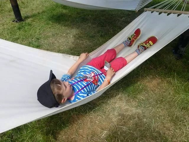 hammocks at cornbury