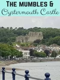 mumbles oystermouth castle