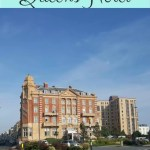 Queens Hotel in Southsea – a great location