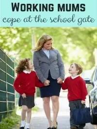 cope at school gate