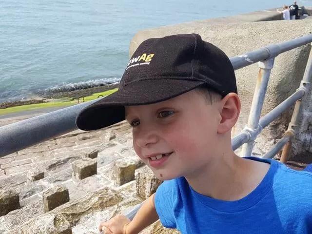 smiles at southsea esplanade