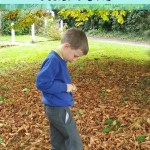 Autumn days and traditions – enjoying outdoors