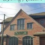 Black country living museum – exploring historic real life