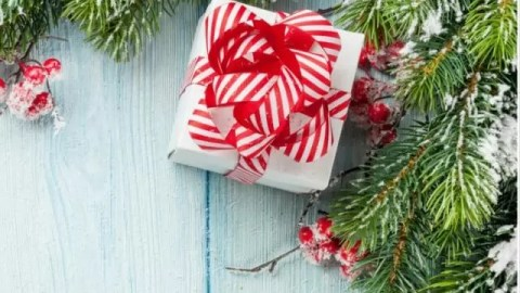 On the second day of parenting – family christmas gift ideas