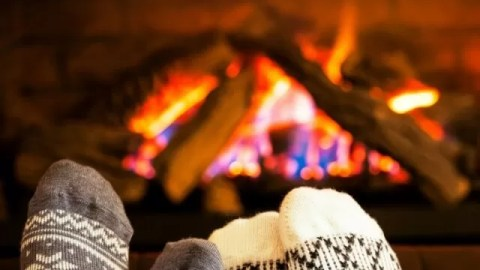 On the eleventh day of parenting – 12 ways to have a relaxing Christmas