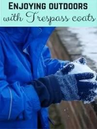 trespass coats
