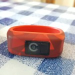 Garmin Vivofit Jr activity tracker for children