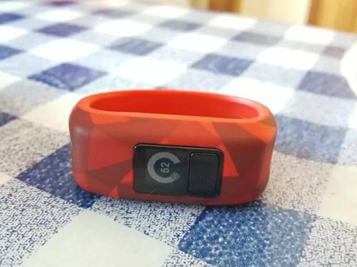 Garmin vivofit junior activity tracker