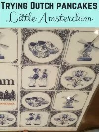 little amsterdam