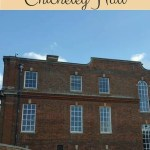Enjoy a country house hotel break at Chicheley Hall