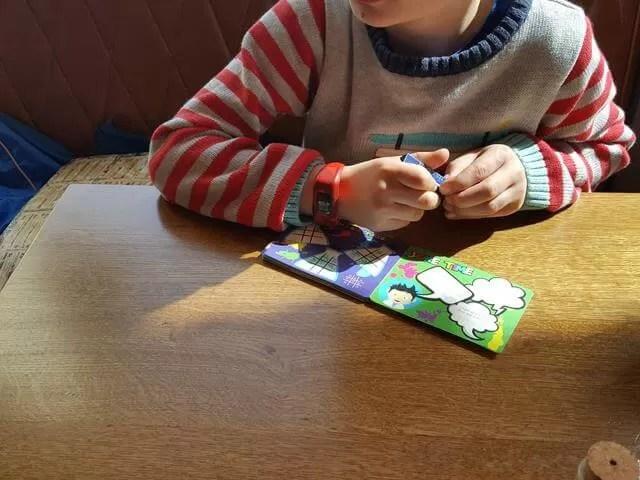 childrens activities at alchemist