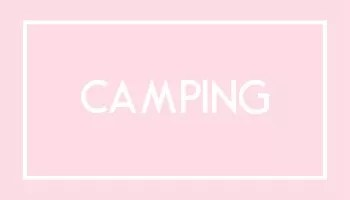 Family camping activities and solutions