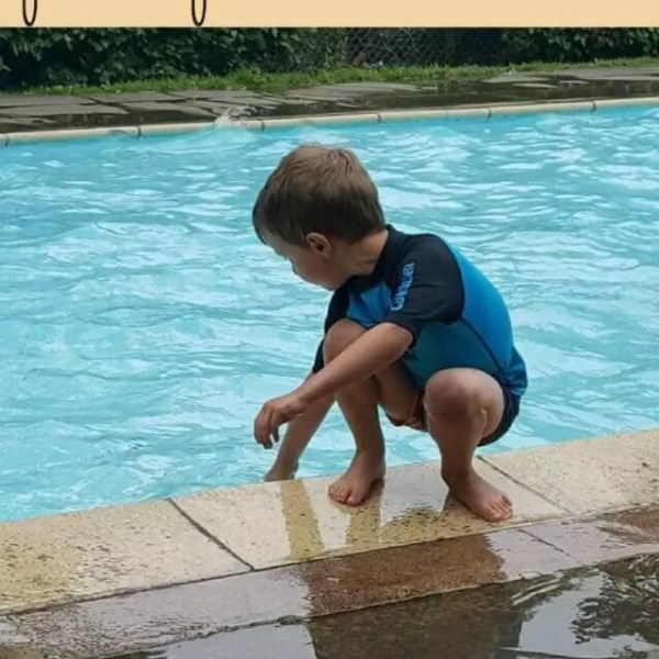 UK splash parks and Stratford upon Avon day out