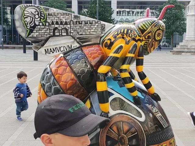 bee lieve in manchester