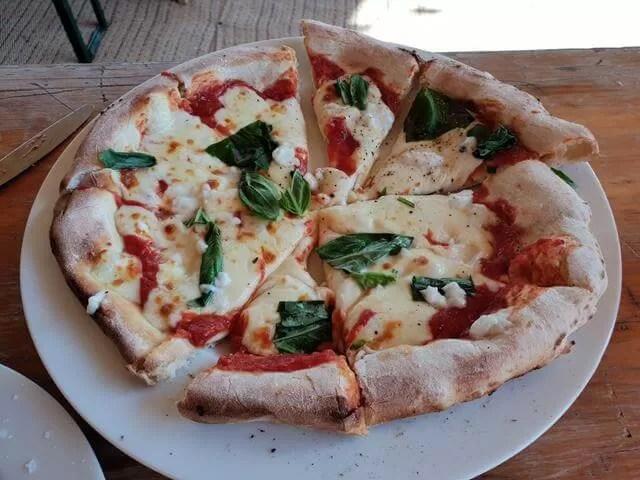 delivita pizza