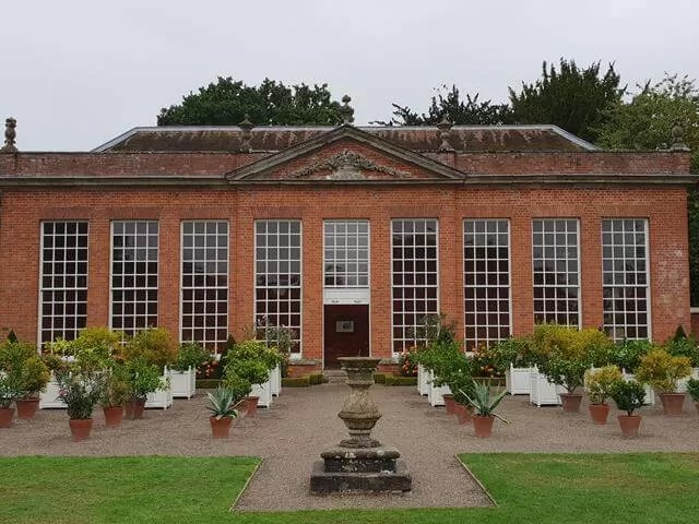 hanbury hall orangery (2)
