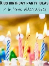kids birthday partyy ideas=
