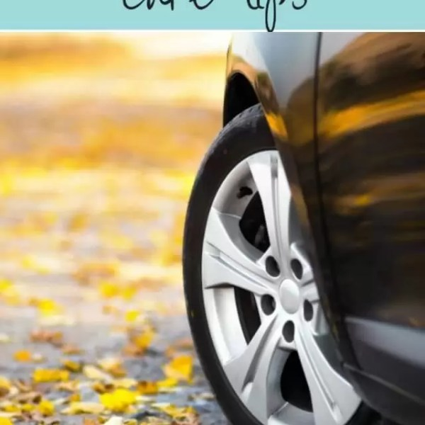 Car Tyres: Essential Tyre Care Tips