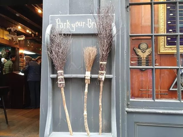 harry potter wands for sale