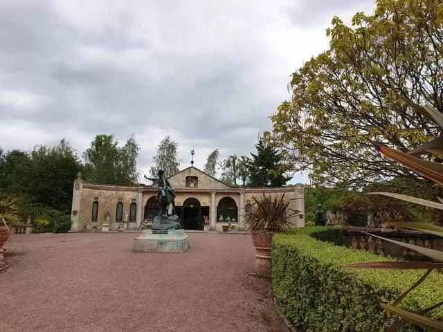 beale park pavilion