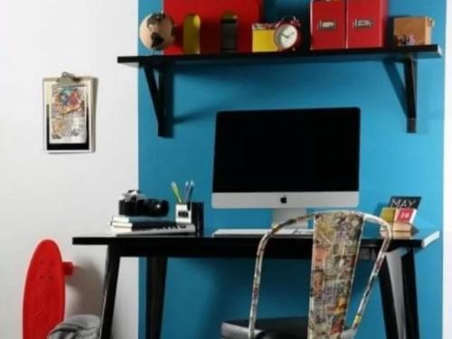 tween desk decor ideas - Bubbablue and me