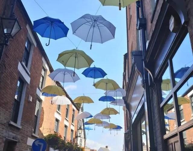 Project 52 2019 week 33 – umbrellas