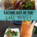 Eating out with kids in Ambleside and Bowness-on-Windermere