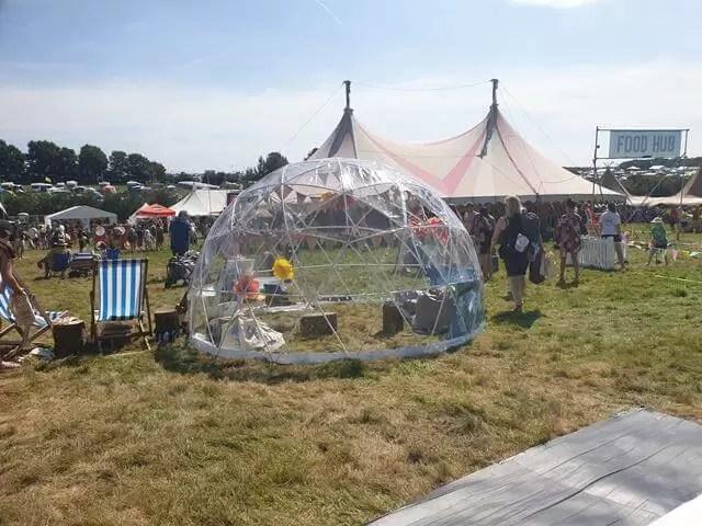 open air pod