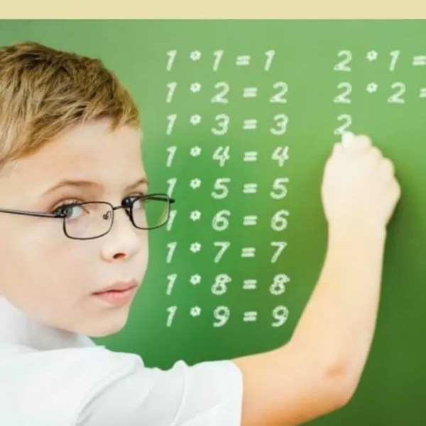 Help kids with times tables: the new Year 4 multiplication tables check