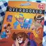 Get flying with Overbooked board game review