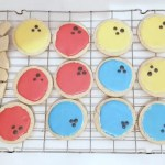 Project 52 2020 Week 3 – birthday cookies