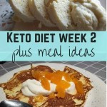 Keto diet week 2 and how it's going