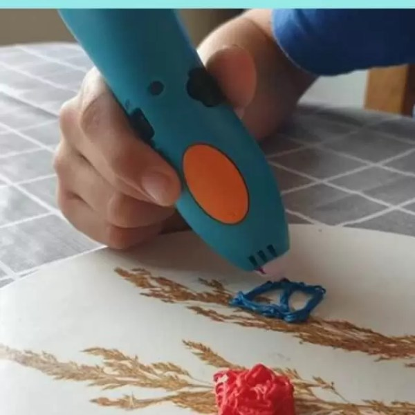Making 3D creations with the 3Doodler pen – review