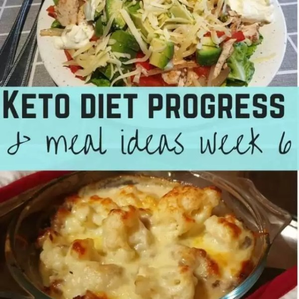Diet progress 6 – Keto chocolate topped coconut fat bombs