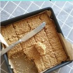 Easy and unbeatable flapjack recipe with condensed milk
